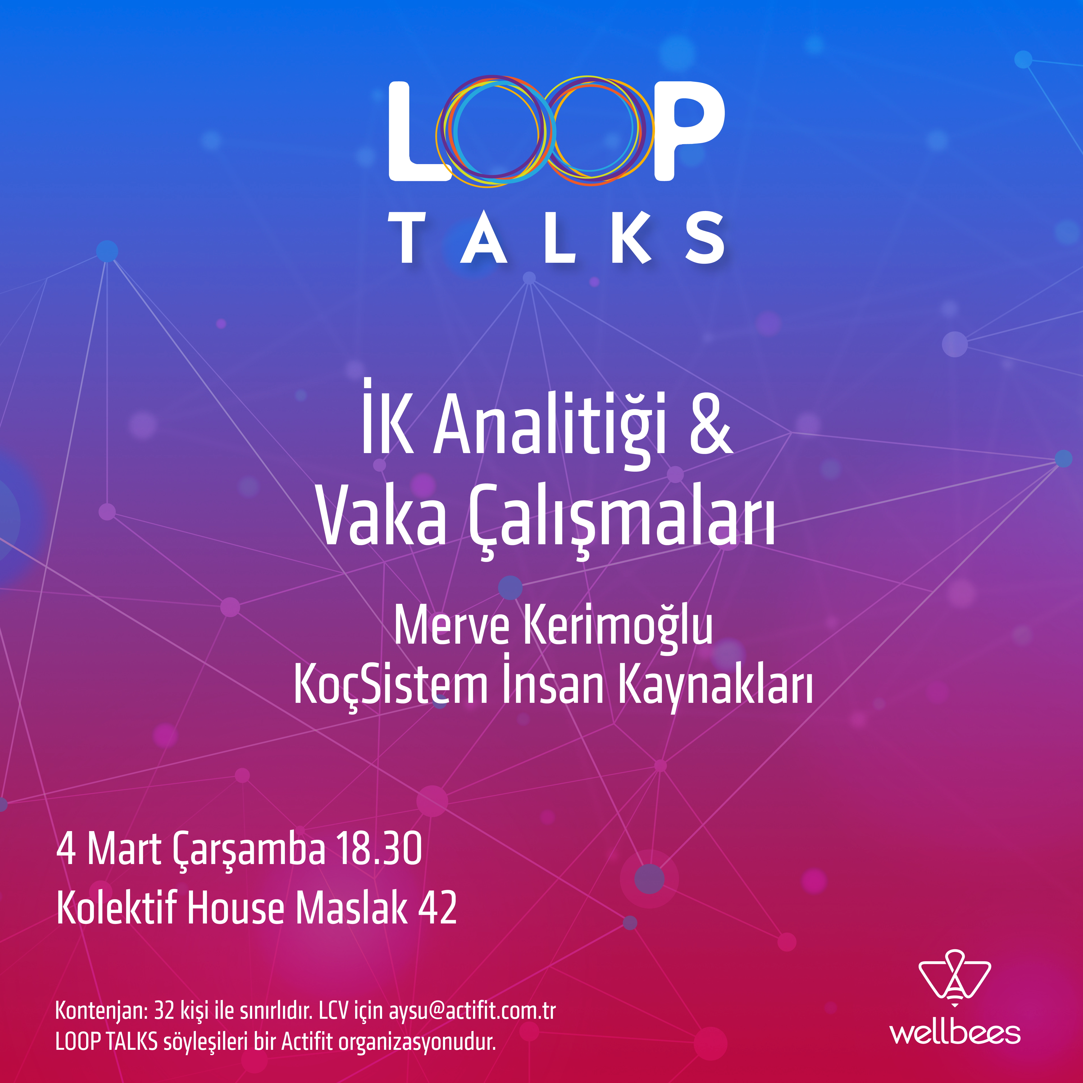 LOOP TALKS II
